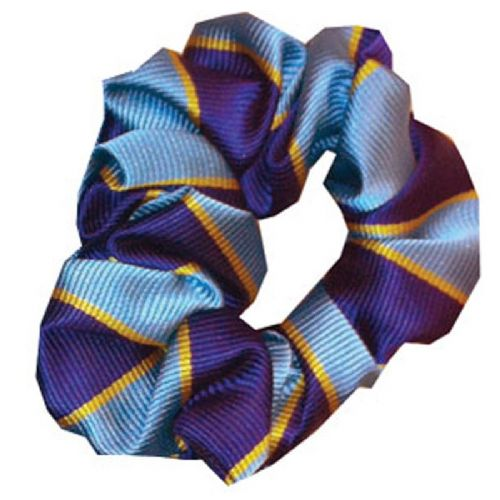 Equetech Junior PC Hair Scrunchie